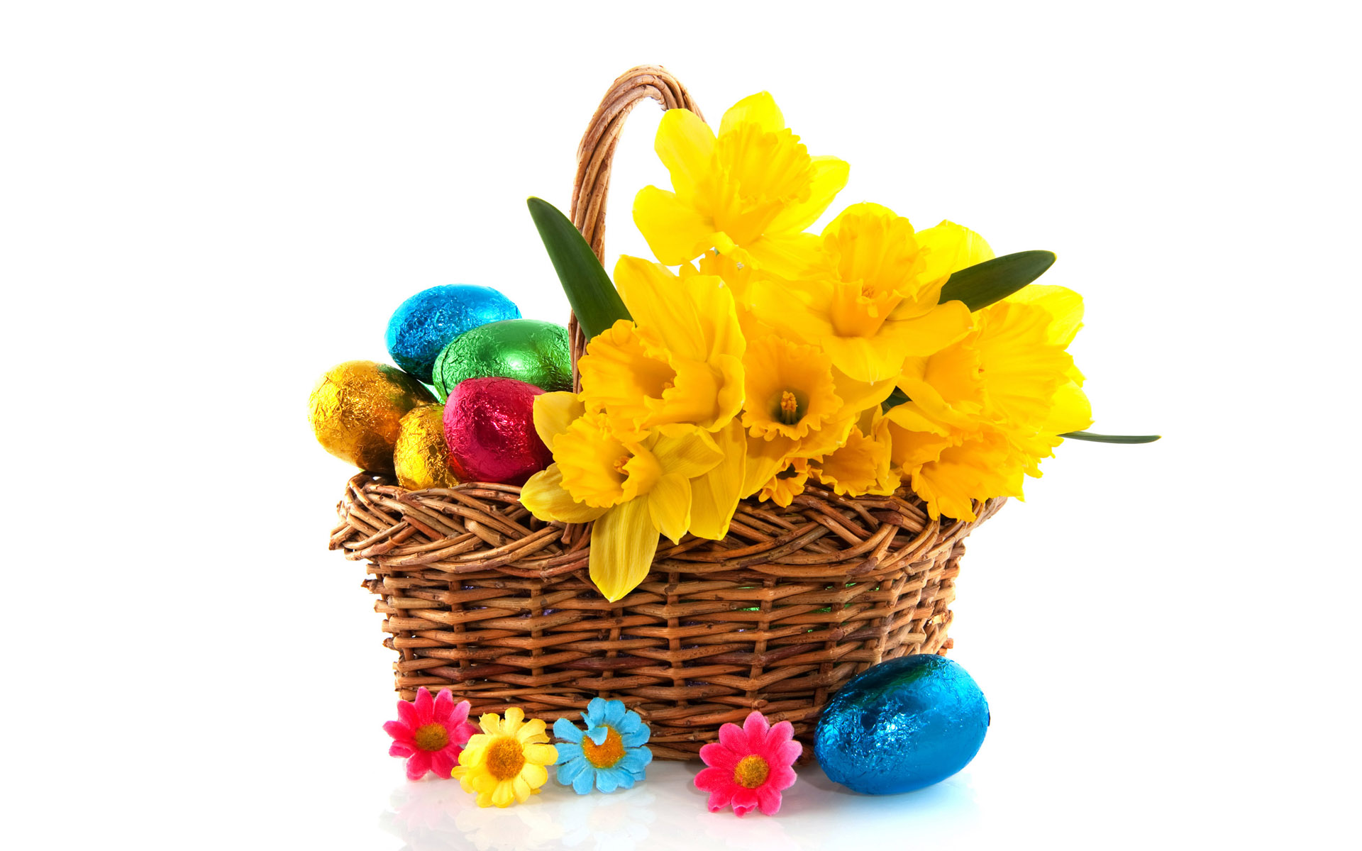 Brampton meals on wheels may your easter basket be filled with surround yourself with the bright colours of spring and reflect the joy of easter sunday negle Image collections